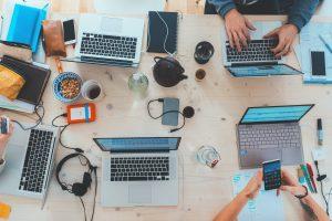 Generation Y am Arbeitsplatz